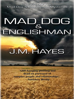 cover image of Mad Dog and Englishman