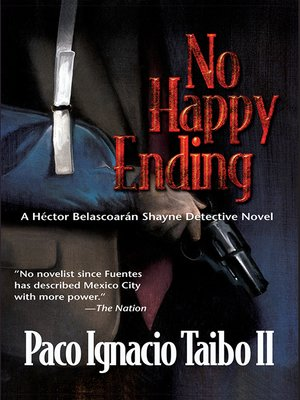 cover image of No Happy Ending