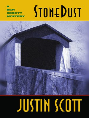 cover image of StoneDust