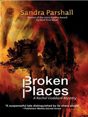 cover image of Broken Places