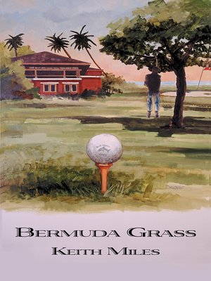 cover image of Bermuda Grass