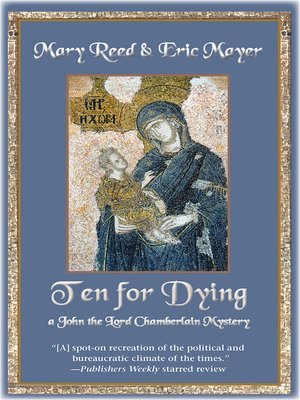cover image of Ten for Dying