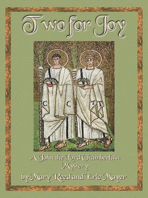 cover image of Two for Joy