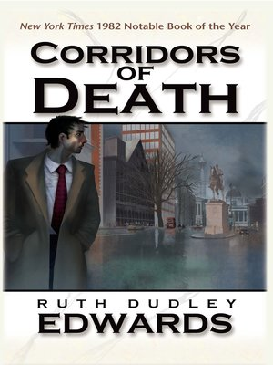cover image of Corridors of Death