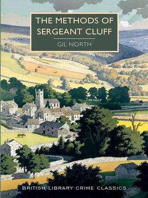 cover image of The Methods of Sergeant Cluff
