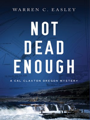 cover image of Not Dead Enough