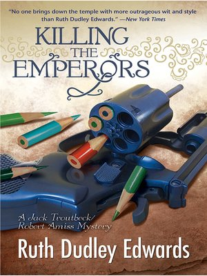 cover image of Killing the Emperors