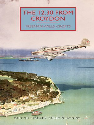 cover image of The 12.30 from Croydon
