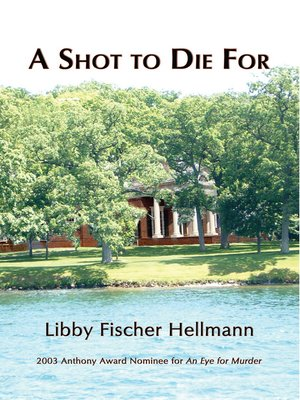 cover image of A Shot To Die For