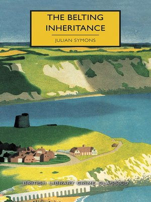 cover image of The Belting Inheritance