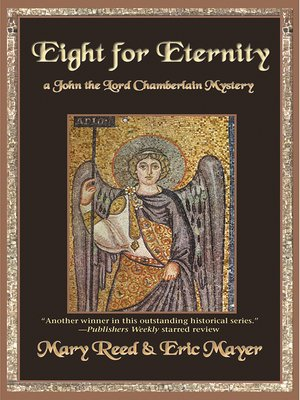 cover image of Eight for Eternity