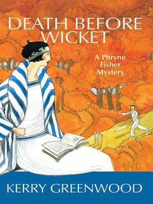 cover image of Death Before Wicket