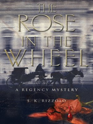 cover image of The Rose in the Wheel