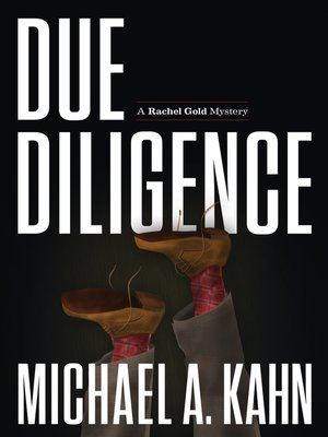cover image of Due Diligence