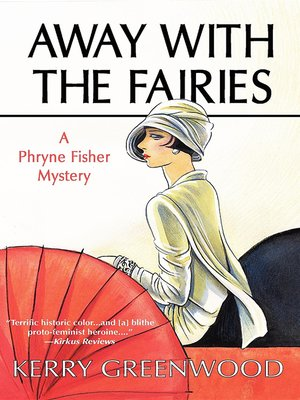 cover image of Away with the Fairies