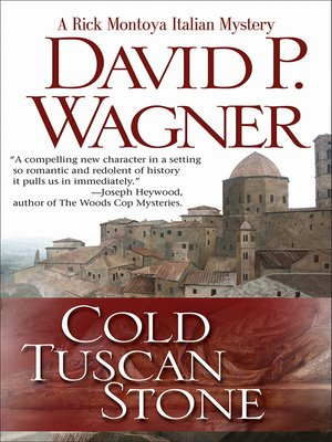 cover image of Cold Tuscan Stone