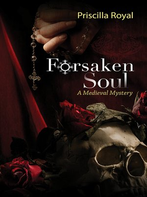cover image of Forsaken Soul