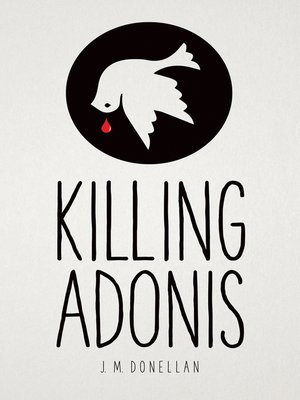 cover image of Killing Adonis