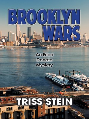 cover image of Brooklyn Wars