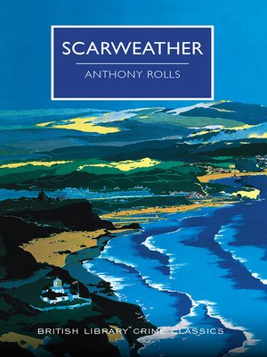 cover image of Scarweather