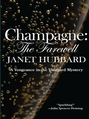 cover image of Champagne: The Farewell