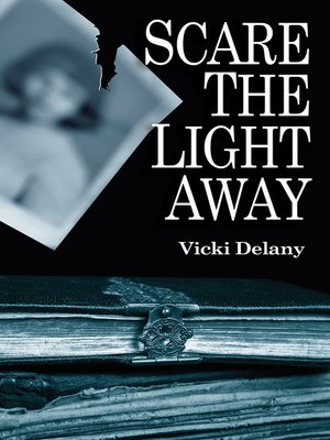 cover image of Scare the Light Away