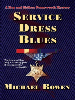 cover image of Service Dress Blues