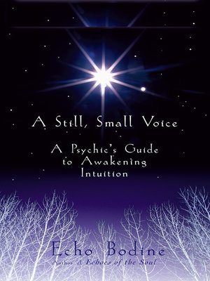 cover image of A Still, Small Voice