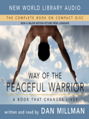 cover image of Way of the Peaceful Warrior