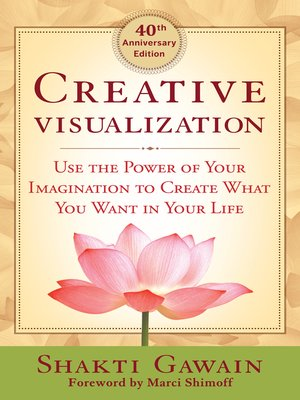 cover image of Creative Visualization