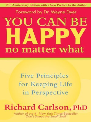 you can be happy no matter what epub