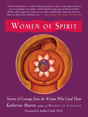 cover image of Women of Spirit