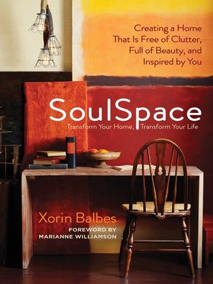 cover image of SoulSpace