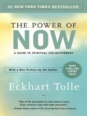 The power of now book download pdf