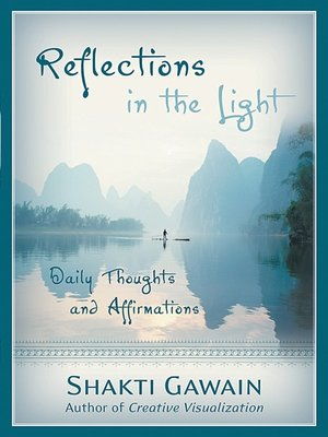 cover image of Reflections in the Light