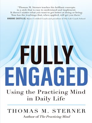 cover image of Fully Engaged