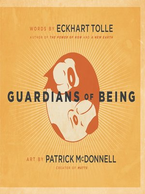 cover image of The Guardians of Being