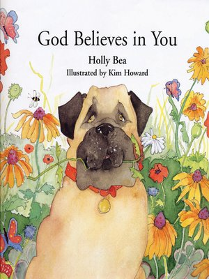 cover image of God Believes in You