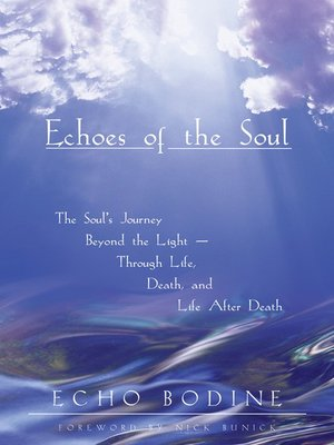 cover image of Echoes of the Soul