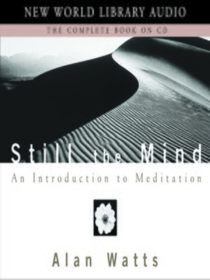 cover image of Still the Mind