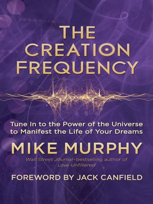 cover image of The Creation Frequency