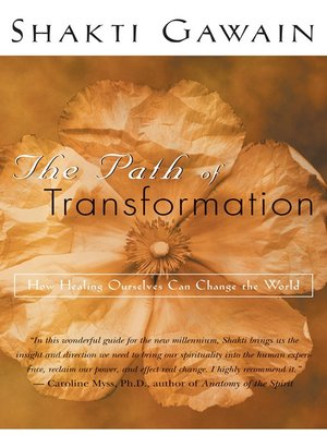 cover image of The Path of Transformation