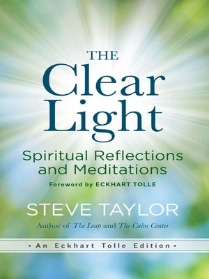 cover image of The Clear Light
