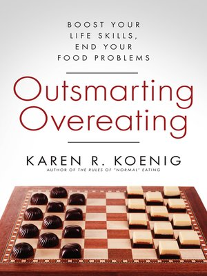 cover image of Outsmarting Overeating