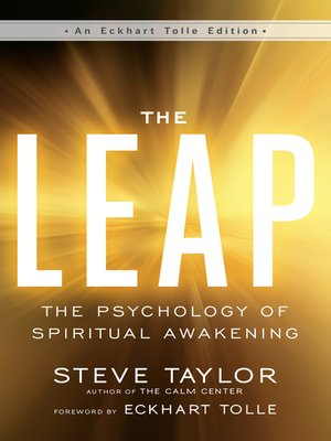 cover image of The Leap