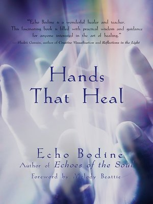cover image of Hands That Heal