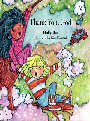 cover image of Thank You, God