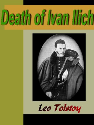 cover image of Death of Ivan Ilich