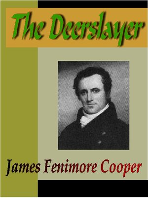 cover image of The Deerslayer; or the First Warpath