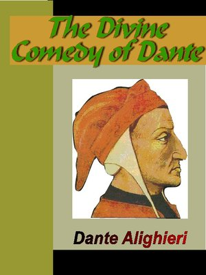 cover image of The Divine Comedy of Dante